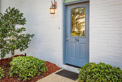 Ocean Springs Condo/Townhouse For Sale: 3230 Cumberland Rd #56