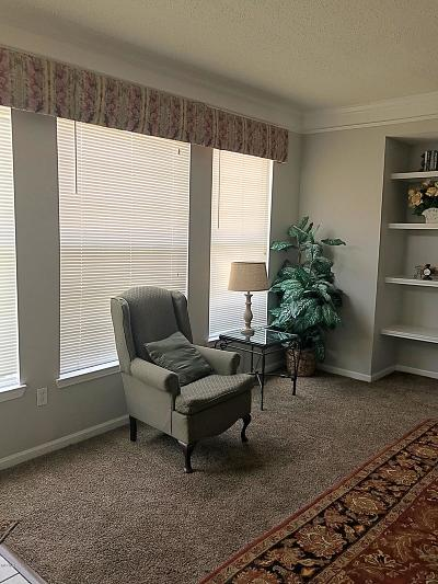Gulfport MS Condo/Townhouse For Sale: $215,000