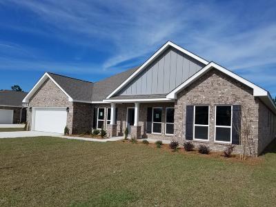 Biloxi Single Family Home For Sale: 15258 Ridgeview Cv