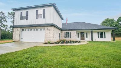 Gulfport Single Family Home For Sale
