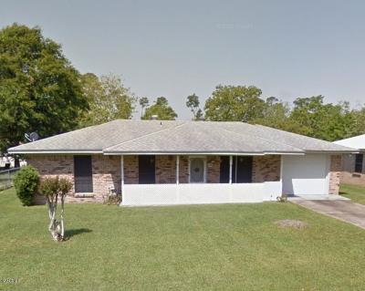 Gulfport Single Family Home For Sale: 31 Pembrook Cir
