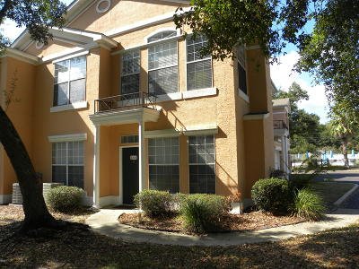 Gulfport Condo/Townhouse For Sale: 2252 Beach Dr #1201
