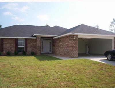 Gulfport Single Family Home For Sale: 12028 Carnegie Ave