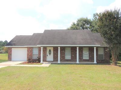 Saucier Single Family Home For Sale: 23294 Autumn Hills Dr
