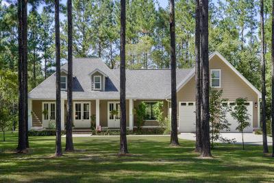 Saucier Single Family Home For Sale: 22241 Red Fox Run