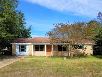Bay St. Louis Single Family Home For Sale: 101 Spanish Acres Dr
