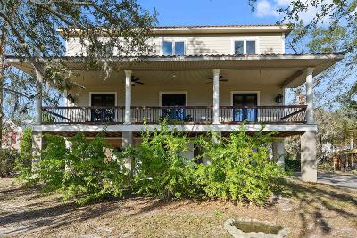 Waterfront Homes For Sale In Biloxi Ms