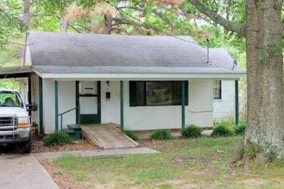 Louisville MS Single Family Home Sold: $25,000