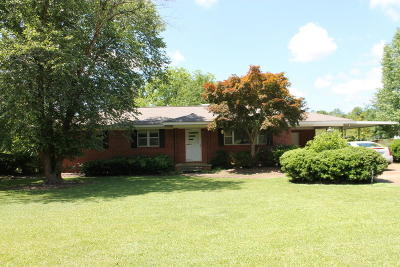 Louisville MS Single Family Home Sold: $72,500