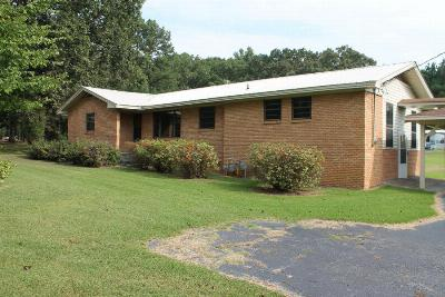 Louisville MS Single Family Home Sold: $79,900