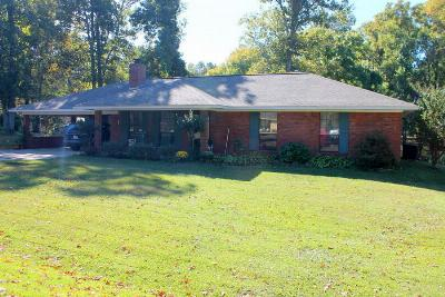 Single Family Home Sold: 103 Barron Dr
