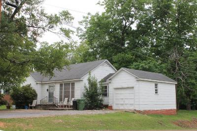 Louisville MS Single Family Home Sold: $28,000