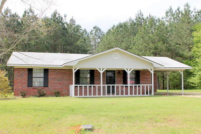 Louisville MS Single Family Home Sold: $68,500