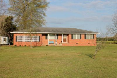 Louisville MS Single Family Home Sold: $99,500