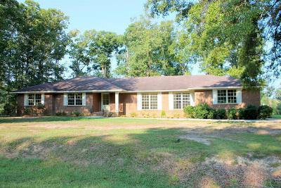 Louisville MS Single Family Home Sold: $174,500