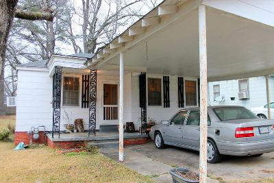 Louisville MS Single Family Home Sold: $28,500
