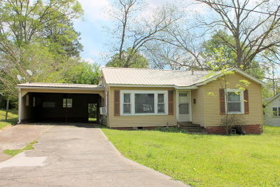 Louisville MS Single Family Home Sold: $49,900