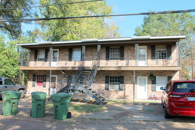 Louisville MS Commercial Sold: $115,000