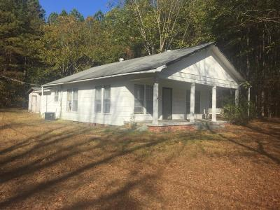 Sturgis Single Family Home For Sale: 387 Edwards St
