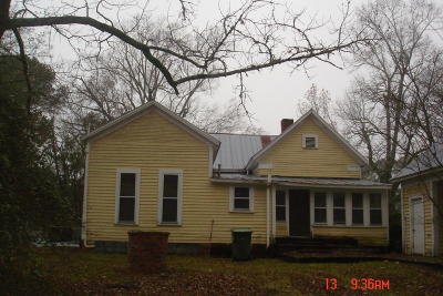 Louisville Single Family Home For Sale: 902 N. Columbus Ave