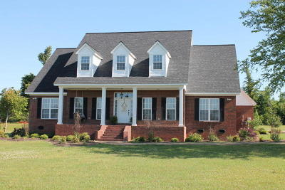 Louisville MS Single Family Home Sold: $299,000