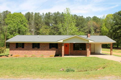 Single Family Home SOLD: 5629 Garrigues Rd