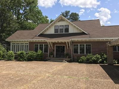 West Point Single Family Home For Sale: 27074 E Main Street
