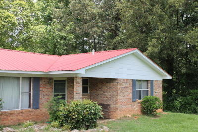Single Family Home For Sale: 1800 Plattsburg Rd