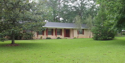 Louisville MS Single Family Home Sold: $89,900