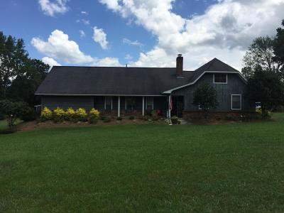 Louisville Single Family Home For Sale: 30 Brooksville Rd
