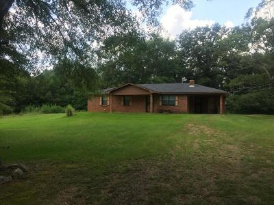Winston County Single Family Home For Sale: 5868 Youngs Crossing Rd.