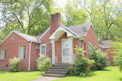 Louisville Single Family Home For Sale: 304 Main St