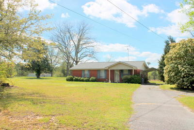 Single Family Home For Sale: 25416 Hwy 14 East