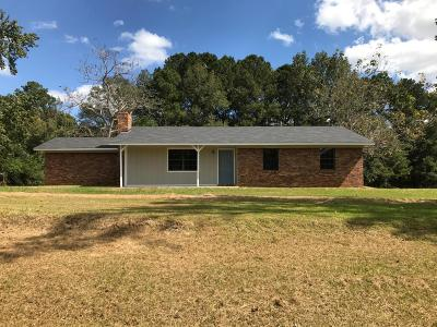 Louisville MS Single Family Home For Sale: $75,000