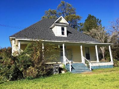 Sturgis Single Family Home For Sale: 25 Edwards Street