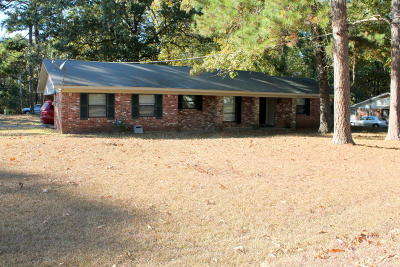 Louisville MS Single Family Home Sold: $105,500