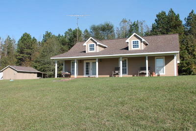 Single Family Home Sold: 27039 Hwy 14 East