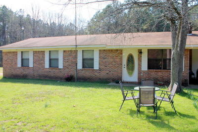 Single Family Home Sold: 692 McNeil Rd