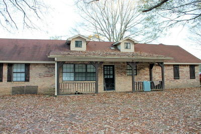 Louisville MS Single Family Home Sold: $285,000