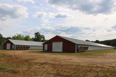 Winston County Residential Lots & Land For Sale: Plattsburg Rd