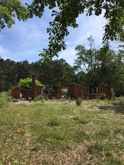 Winston County Residential Lots & Land For Sale: Sims Rd