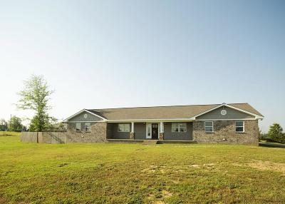 Louisville MS Single Family Home For Sale: $249,000