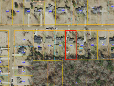 Residential Lots & Land For Sale: 178 Wood St