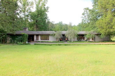 Louisville MS Single Family Home For Sale: $209,000
