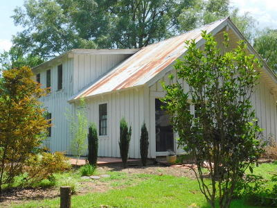 Louisville MS Single Family Home For Sale: $65,000