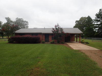 Single Family Home For Sale: 121 N Tva Road