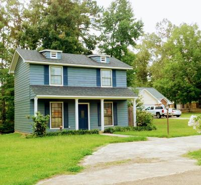 Louisville MS Single Family Home Sale Pending: $62,000