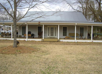 West Point Single Family Home For Sale: 324 Old Tibbee Rd
