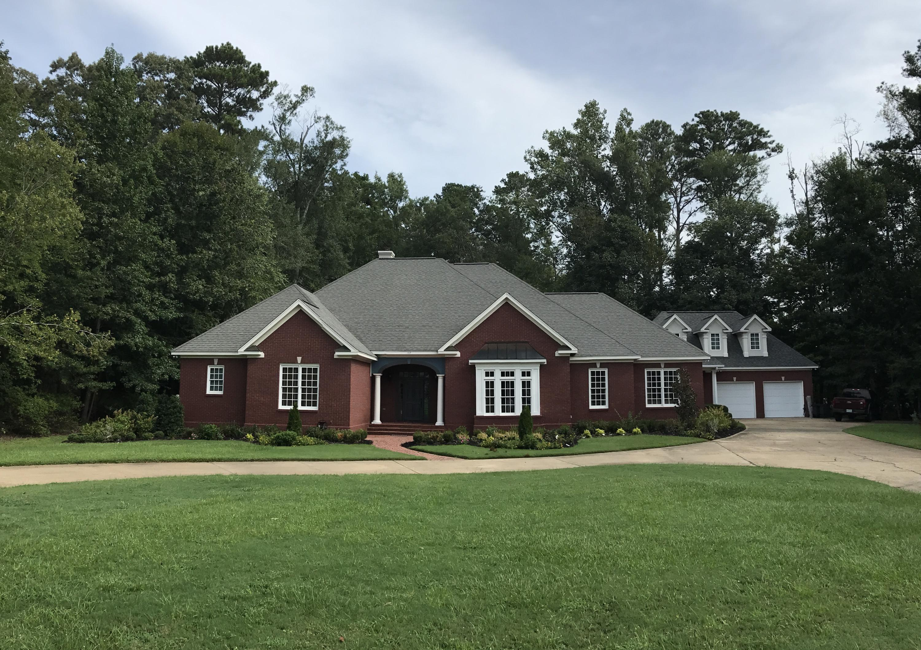 4 bed / 3 5 baths Home in Columbus for $529,000