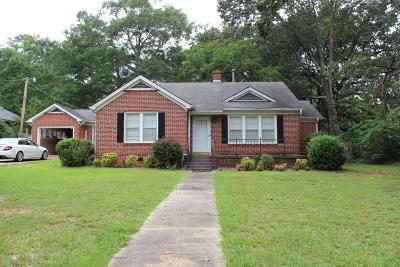 Louisville MS Single Family Home Sold: $77,500
